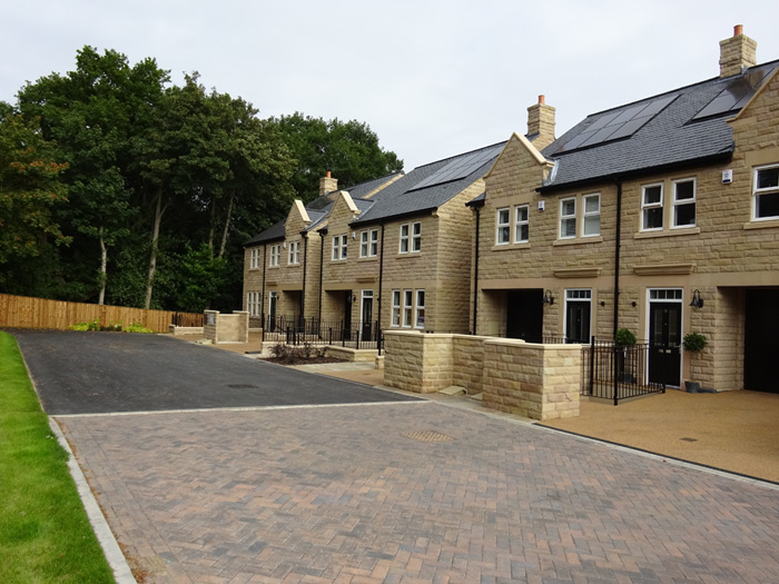 Harlow, Harrogate-Miller Homes site photo 11