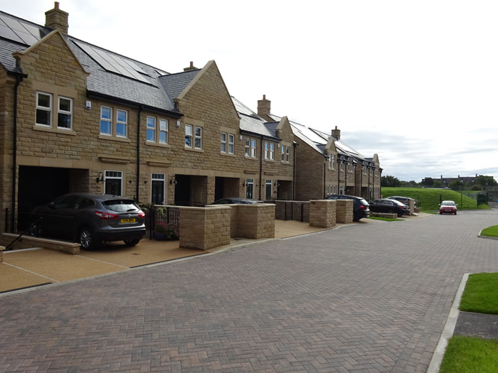 Harlow, Harrogate-Miller Homes site photo 12
