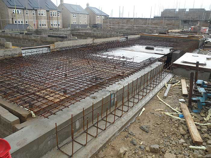 Harlow, Harrogate-Miller Homes site photo 6