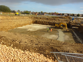 Royston site photo 3