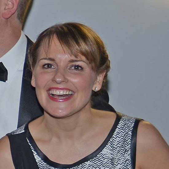Rachel Gallagher, Owner-Company Secretary